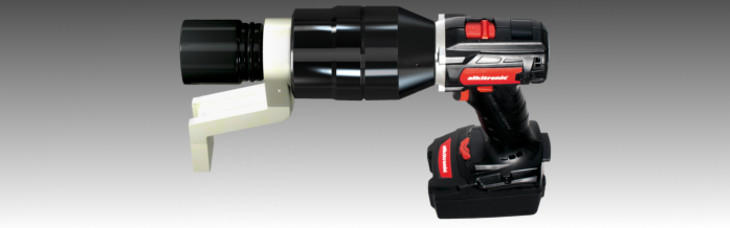 You D Like To En Bolts Exactly With State Of The Art Technology Even Without A Steady Supply Use Our New Battery Ed Torque Multiplier